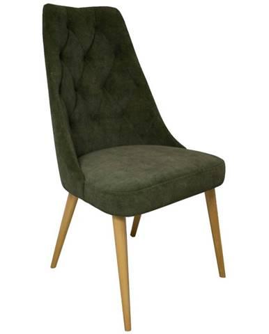 Židle Dub Wotan Zoya-14