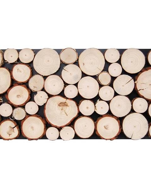 EKOKOMPLEKS Dřevěný nástěnný panel Bříza bal=0,58m2