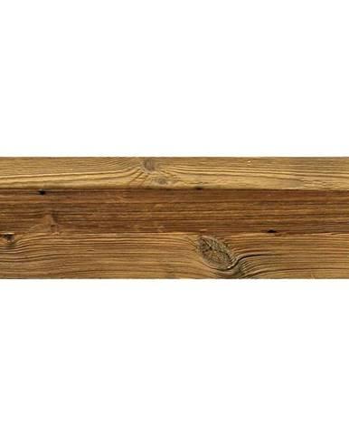 Dřevěný nástěnný panel Natural Wood Brown bal=0,5m2
