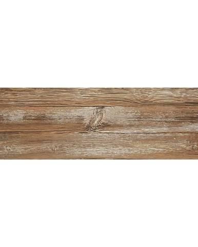 Dřevěný nástěnný panel Natural Wood White bal=0,5m2