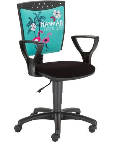Otáčecí Židle Stilo 09 Hawaii