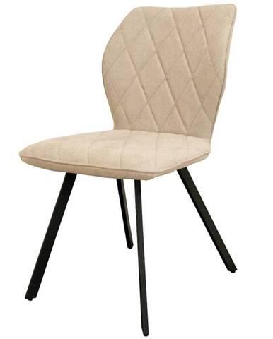 Židle Boston Cappucino