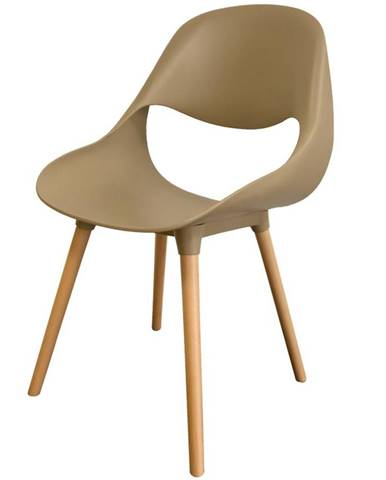 Židle Chicago Cappucino