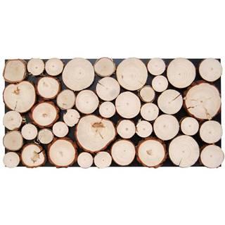 Dřevěný nástěnný panel Bříza bal=0,58m2