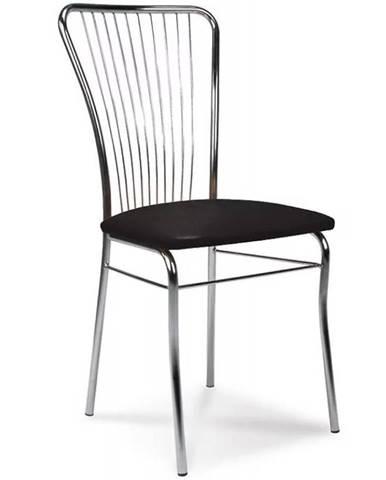 Židle Neron Černá