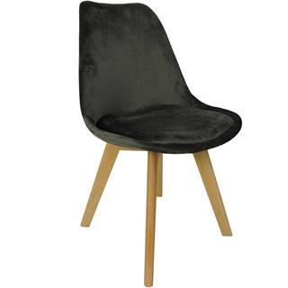 Židle Mia Antracyt