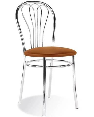 Židle Venus Hnědá
