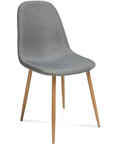 Židle Simon Šedá