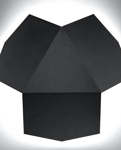 Svítidlo Iowa černá A-425