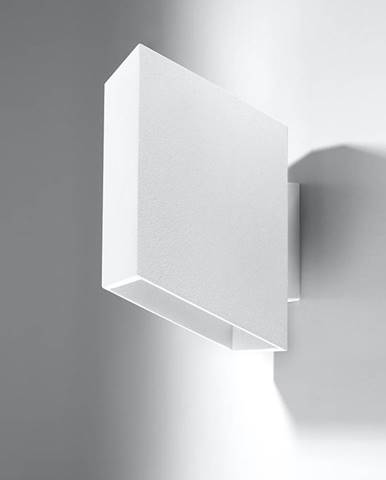 Svítidlo Kanzas bílý A-376