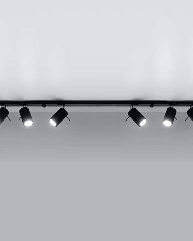 Svítidlo Oregon 6L černá A-334