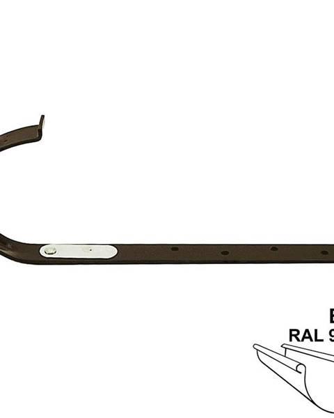 Marley Kovový hák rovný rg 125 bílá