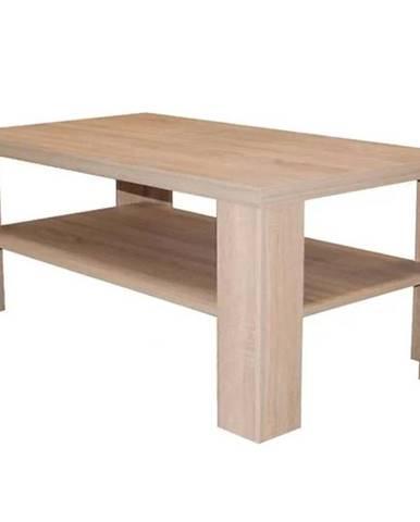 Konferenční stolek Mati III 100cm Dub Sonoma