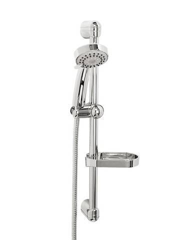 Sprchový komplet nástěnný KIT869,0