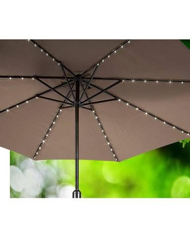 Svítidlo solar deštník 311566
