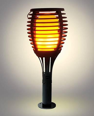 Svítidlo solar flame 311658