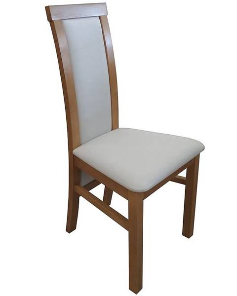 BAUMAX Židle Dag198 Dub Wotan