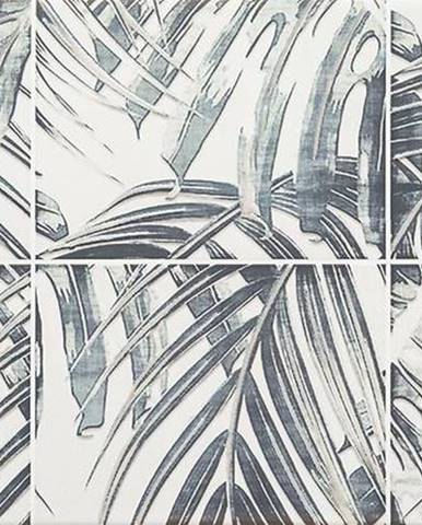 Dekor Idylla Grey 2 30,8/60,8