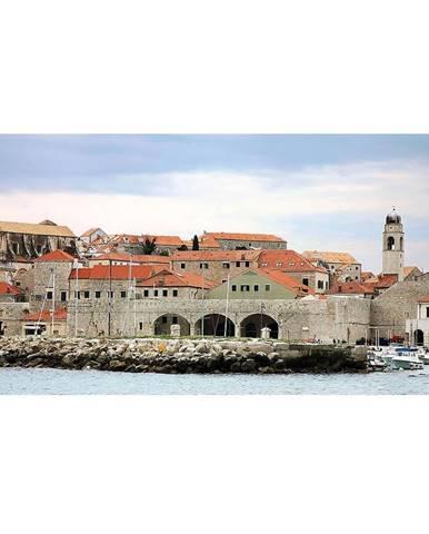 Dekor skleněný - Dubrovnik 30/60