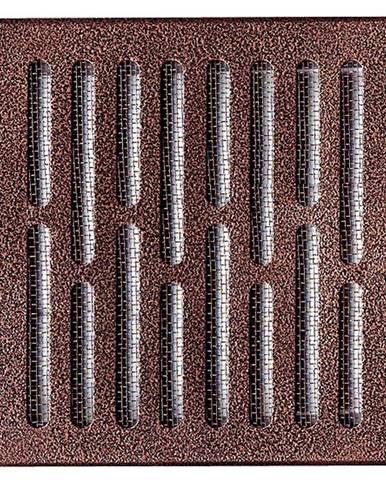 Mřížka Nástěnná 14x21 Kov