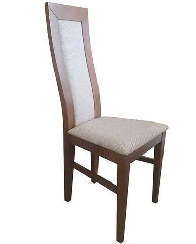 Židle Dag65 Dub Lefkas