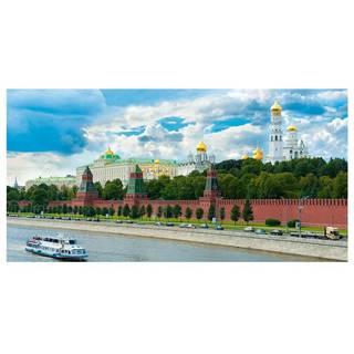 Dekor skleněný - Moskva 30/60