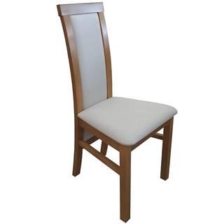 Židle Dag198 Dub Wotan
