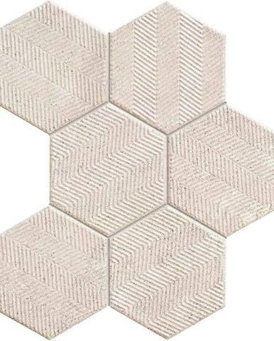 Mozaika Sfumato HEX  22,1/28,9