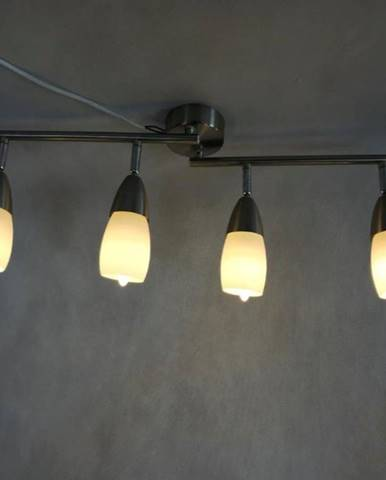 Svítidlo R5018-4tu sat chrom ls4