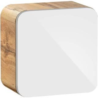 Závěsná skříňka cube Aruba 1D0S 35