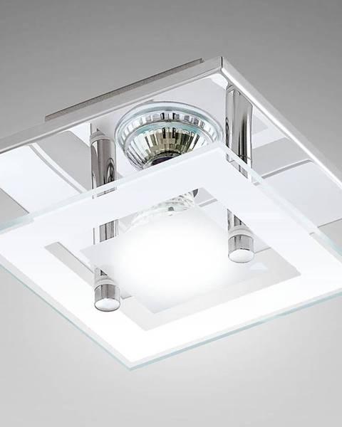 BAUMAX Svitidlo ALMANA LED 94224 CHROM LS1