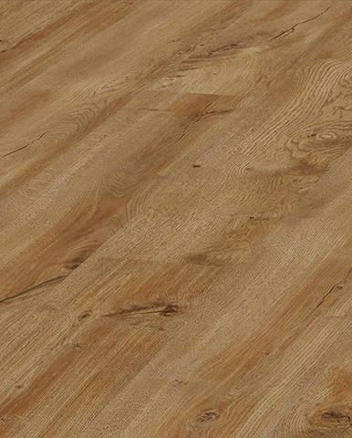 Laminátová podlaha 7mm AC3 Dub Piastovský  3173