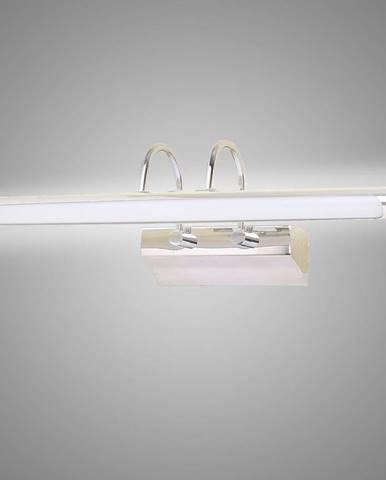 Svitidlo SWING 21-72887 7W LED CHROM K1