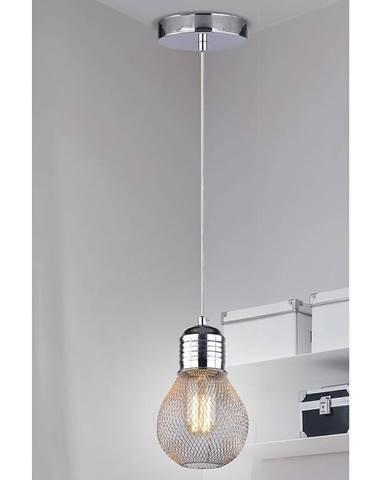 Závěsné svítidlo Gliva 1x60W E27 (bez žiarovky)