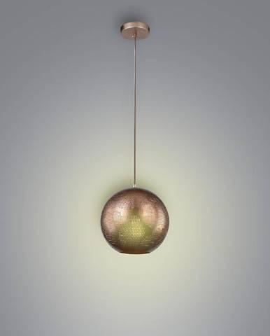Závěsné svítidlo Sfinks 25 Kula W 1x60W E27