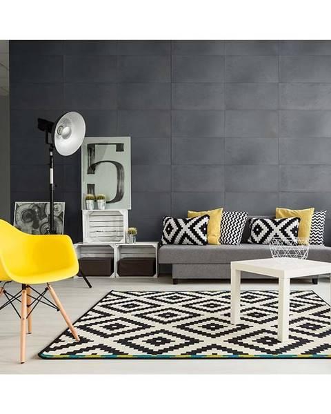 BAUMAX Architektonický beton 90x45x1,5/grafitová
