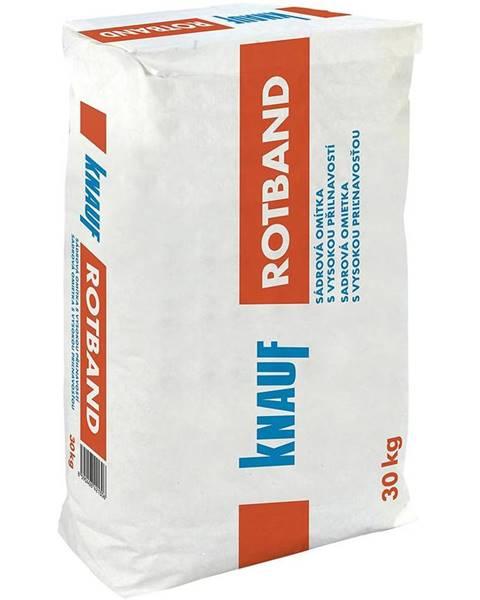 Knauf Sádrová omítka Knauf Rotband univerzální 30 kg