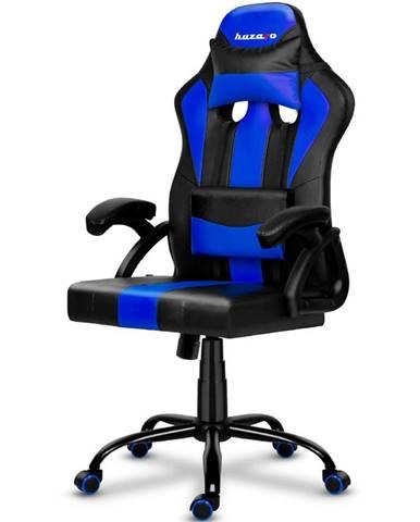 Herní Otaceci Židle Hz-Force 3.0 Modrý