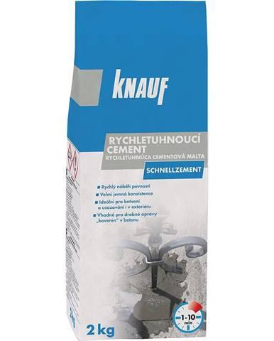 Knauf Rychletuhnoucí cement 2 kg