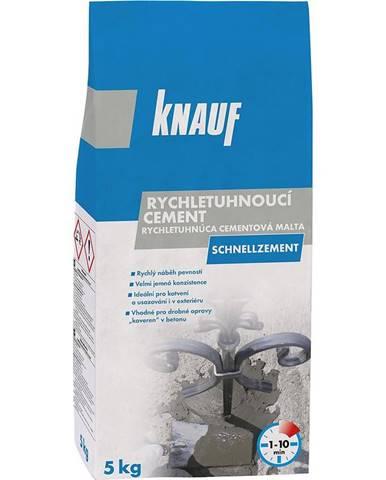 Knauf Rychletuhnoucí cement 5 kg