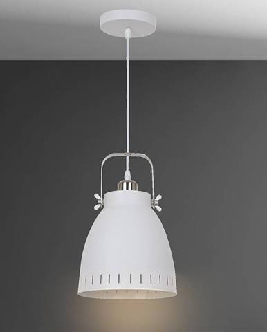 Lampa FRANKLIN MD-HN8026M-WH+S.NICK LW1