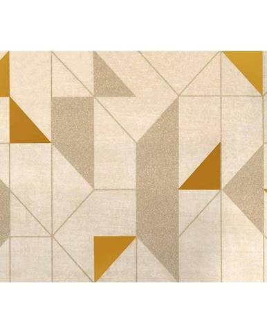 Dekor Kuba brown 25x36