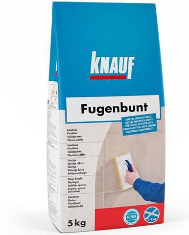 Spárovací hmota Knauf Fugenbunt antracit 5 kg