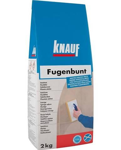 Spárovací hmota Knauf Fugenbunt hellbraun 2 kg