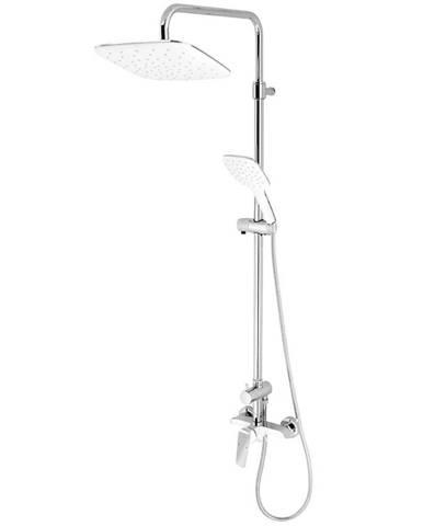 Sprchová souprava + sprchová baterie s horním vývodem 38062 NOVASERVIS SET070/38,1