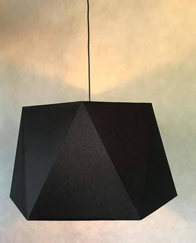 Svitidlo IVO 3129 BLACK/GOLD LW1