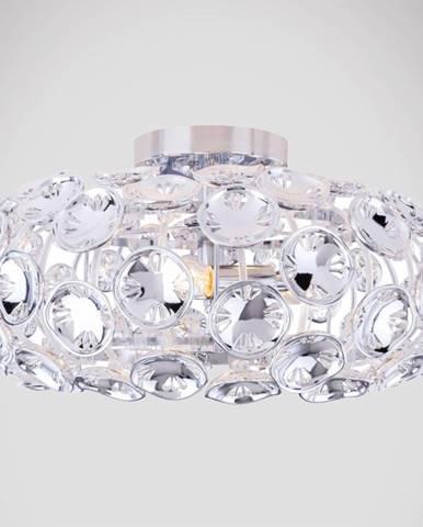 Svítidlo 51500-3D chrom LW1