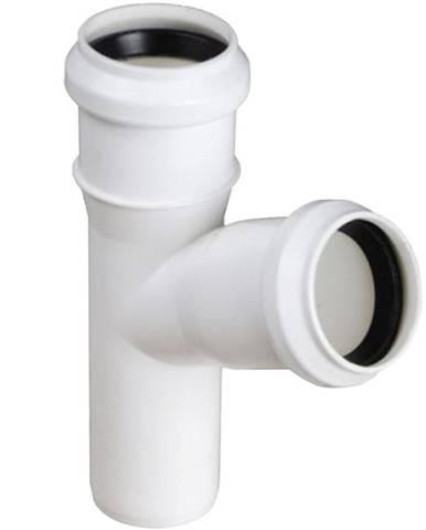 Roztrojka bílý 50 mm x 90