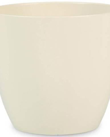 Obal na květináč keramický scheurich 920, ø16cm, barva krémová