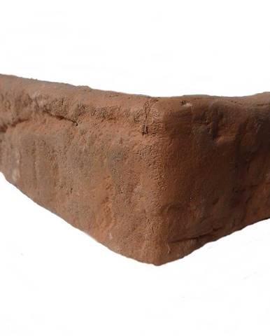 Rohový kámen Loft Brick red bal=1,57 mb